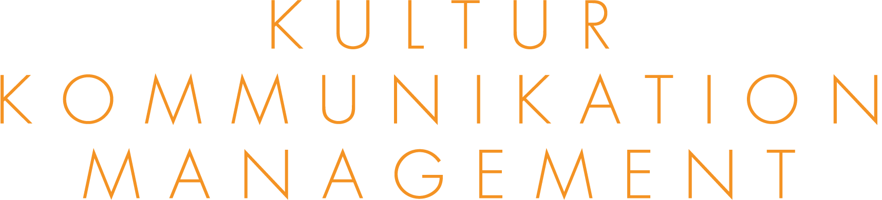 Kultur I Kommunikation I Management
